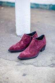 Vicky shoe boots, £189 – Portamento