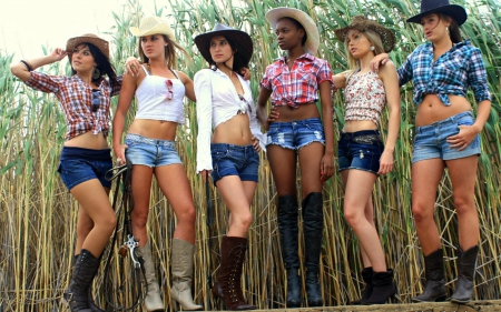 cowgirl-models