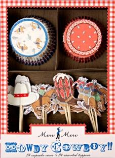 Cupcake kit Meri 11