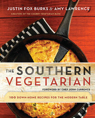 Southern veg cook book Wstones 15 99