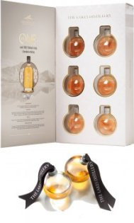 Whisky baubles